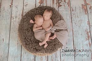 Newborn | Alex e Gabriel