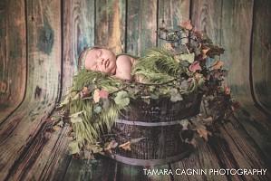 Newborn | Emma