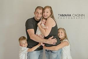 Family | Gaia, Michelle e Samuel