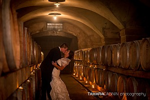 Matrimonio Val di Non | Cantine Endrizzi | Trento