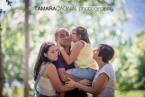 Family | Camilla e Gaia