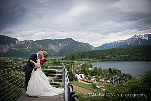 Matrimonio Trento | Prime Rose | Levico Terme