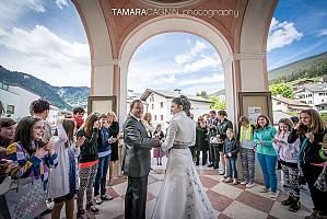 Matrimonio Ortisei | Val Gardena | Hotel Alpenheim